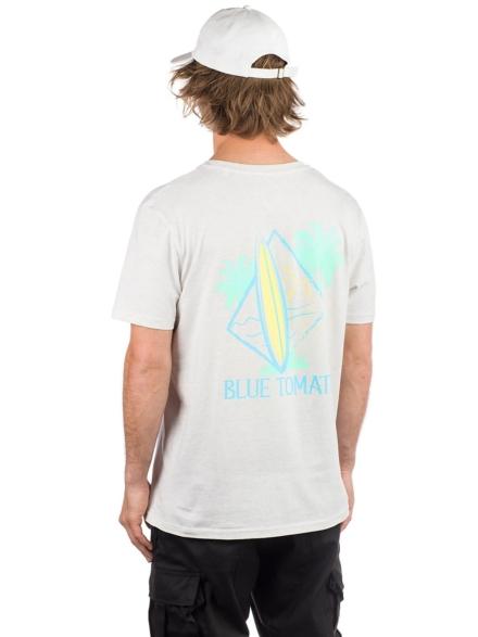 Blue Tomato Make Or Break T-Shirt grijs