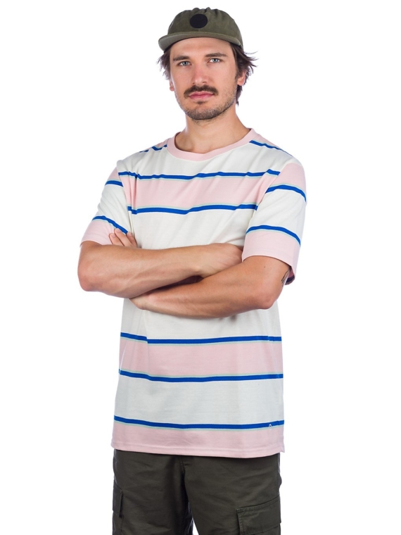 Empyre Totally Stripe T-Shirt patroon