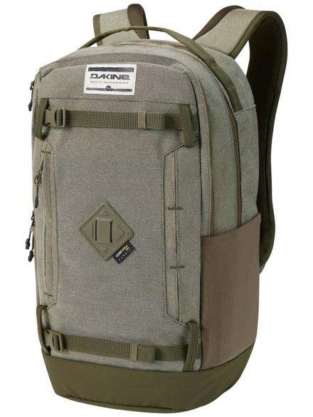 Dakine Urbn Mission Pack 23L rugtas groen