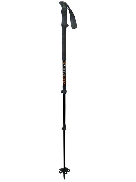 Movement X-Plore 3 Alu 65-140 2020 zwart