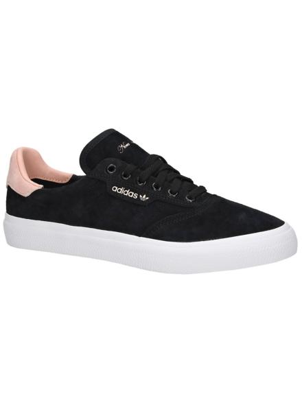adidas Skateboarding 3Mc X Nora Skate schoenen zwart
