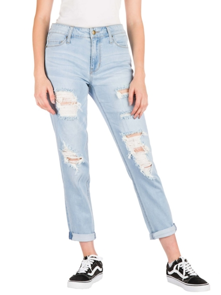 Empyre Easton Jeans blauw