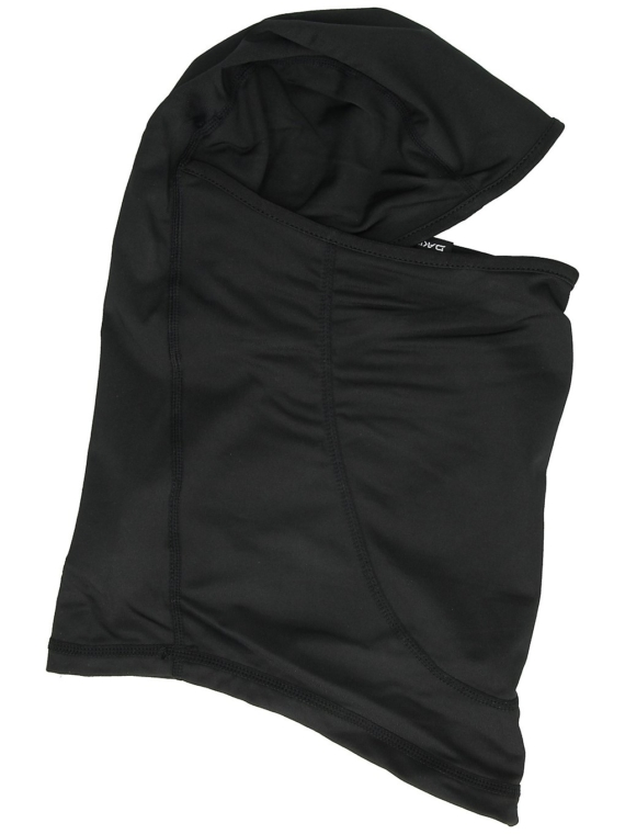 Dakine Ninja Balaclava zwart