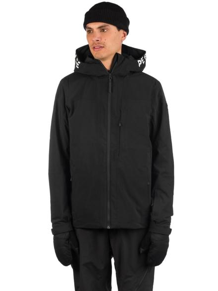 Peak Performance Rider Ski Ski jas zwart