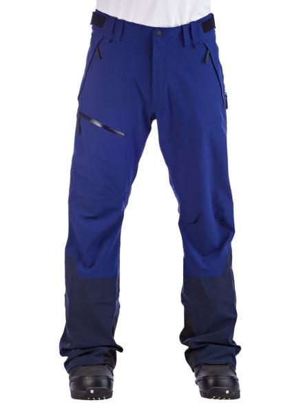 Peak Performance Volcan 3L broek blauw