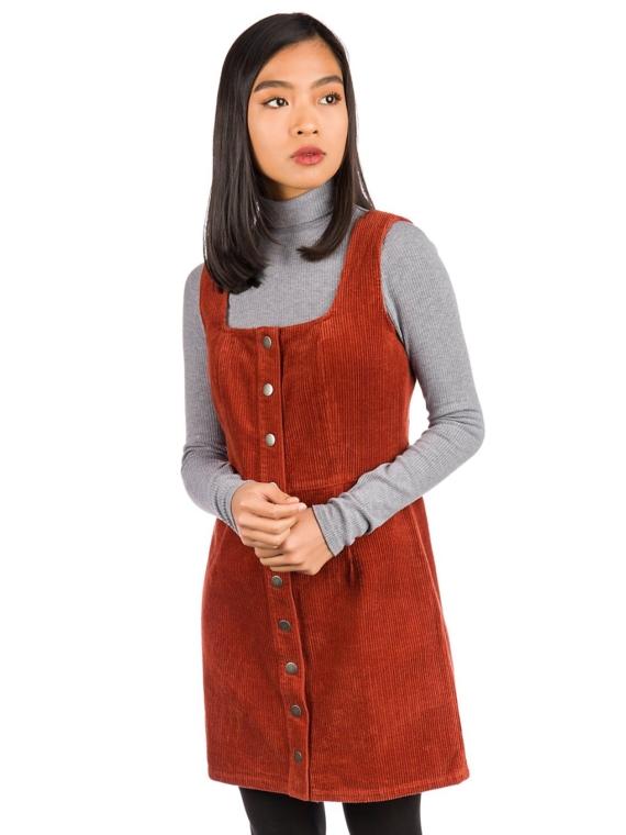 Empyre Ash jurkje rood