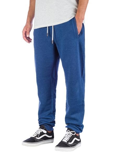 Kazane Teton Jogging broek blauw