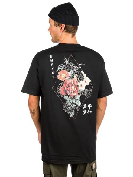 Empyre Venom T-Shirt zwart