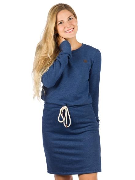 Kazane Olivia jurkje blauw