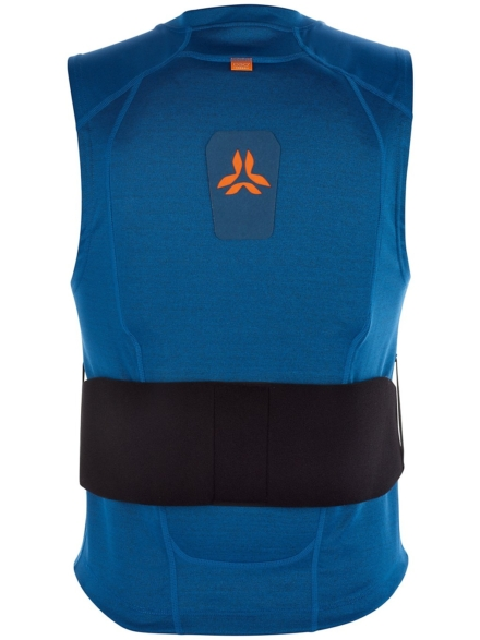 Arva Factor Ski jas Top patroon