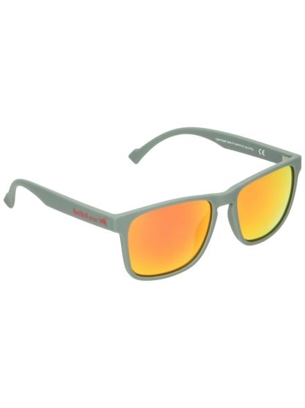 Red Bull SPECT Eyewear LEAP-006P Matt Olive/Green groen