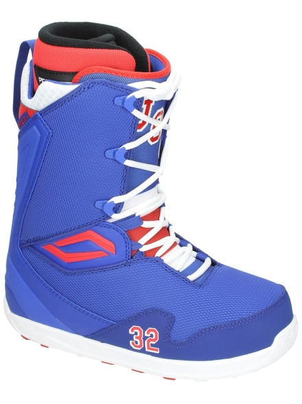 ThirtyTwo TM2 Joc 2020 blauw