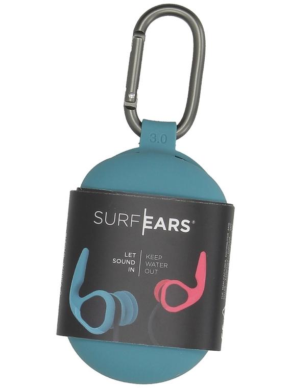 Surfears Surf Ears 3.0 blauw