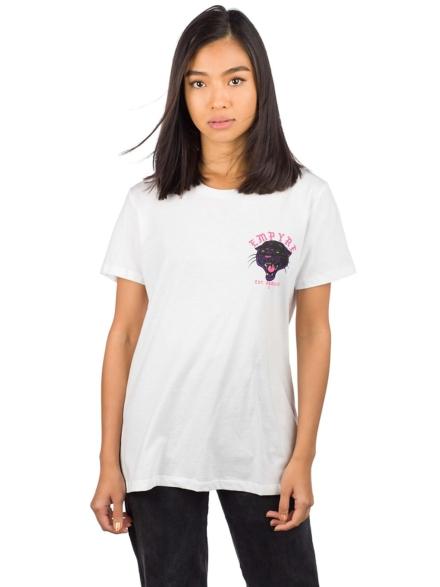Empyre broekhera T-Shirt wit