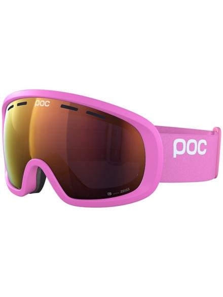 POC Fovea Mid Clarity Actinium Pink roze