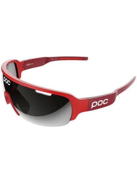 POC Do Half Blade Bohrium Red rood