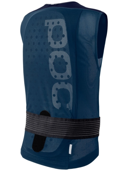 POC Spine VPD Air Vest Slim blauw