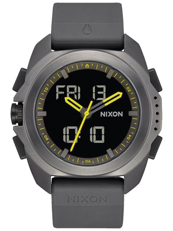 Nixon The Ripley grijs