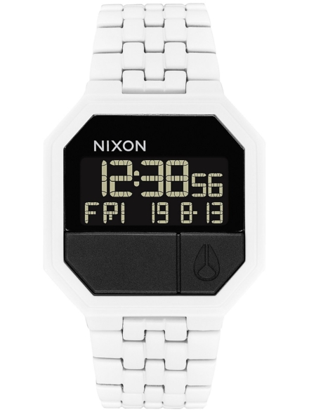 Nixon The Re-Run wit
