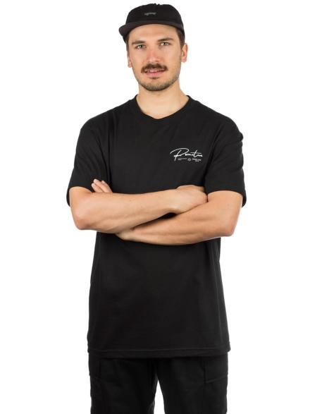 Primitive No Lies T-Shirt zwart