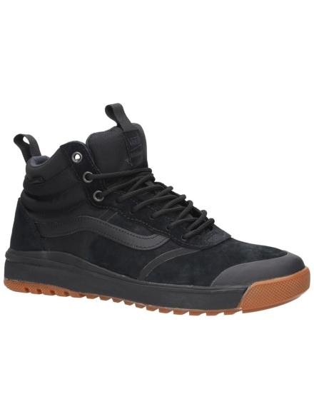 Vans MTE UA UltraRange HI DL schoenen zwart