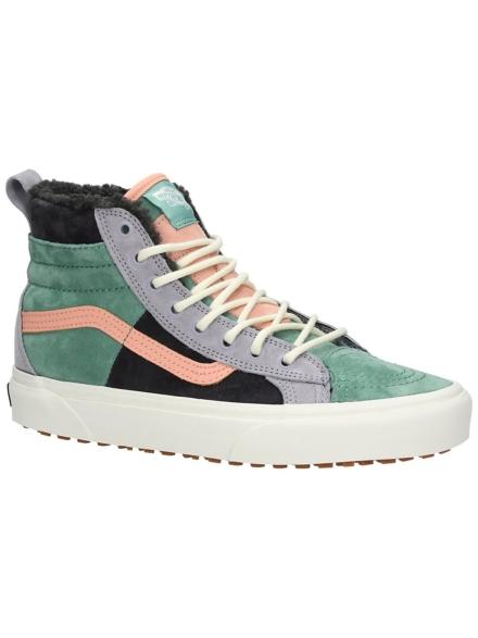 Vans MTE UA SK8-Hi 46 DX schoenen patroon