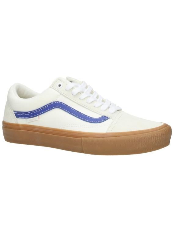 Vans MN Old Skool Pro Skate schoenen patroon