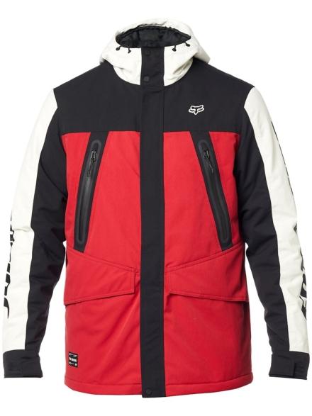 Fox Arlington Ski jas zwart