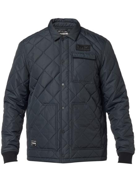 Fox Speedway Ski jas zwart