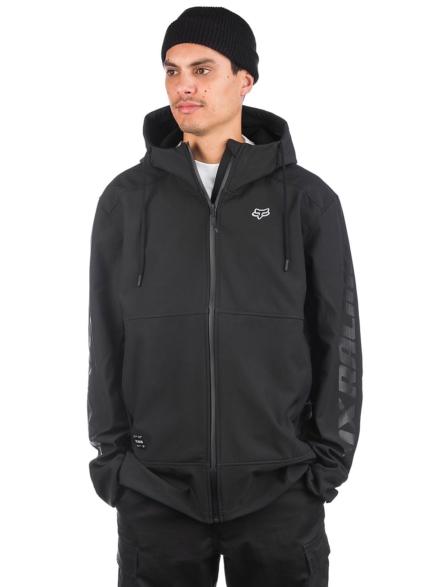 Fox Pit Ski jas zwart