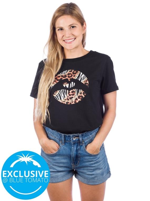 Love G Money Love T-Shirt zwart