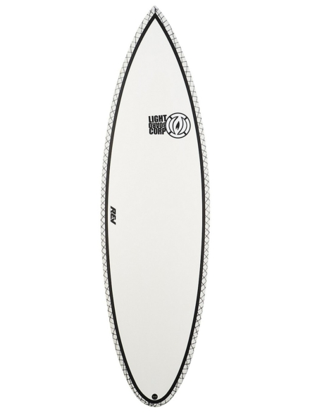 Light Five Cv Pro Epoxy Future 6'6 wit