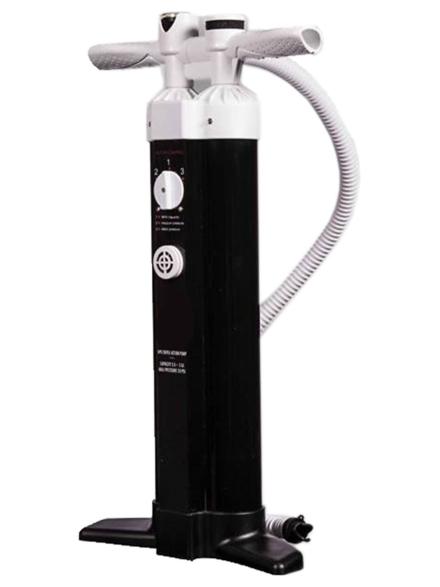 Light Gri Hp5 Triple Action Pumps patroon