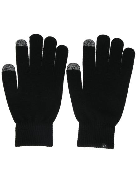 Empyre Techy Tachy handschoenen zwart