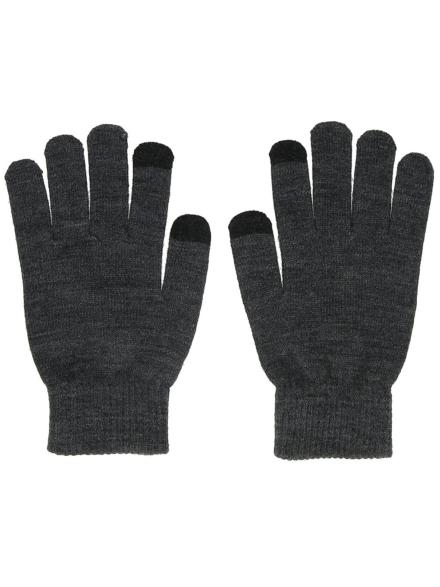 Empyre Techy Tachy handschoenen grijs