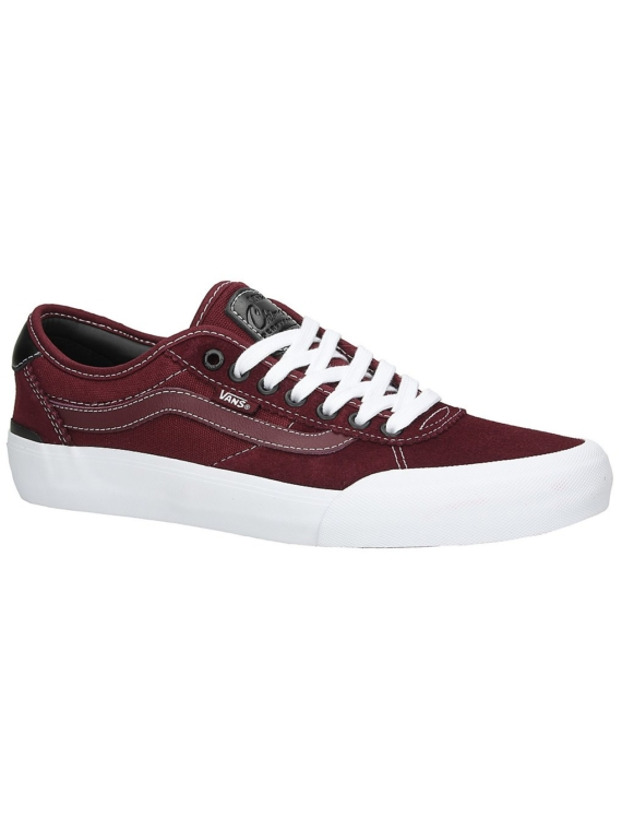 Vans Chima Pro 2 Skate schoenen blauw