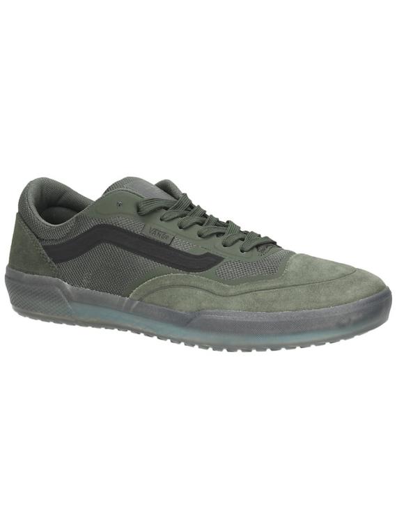 Vans AVE Pro Skate schoenen groen