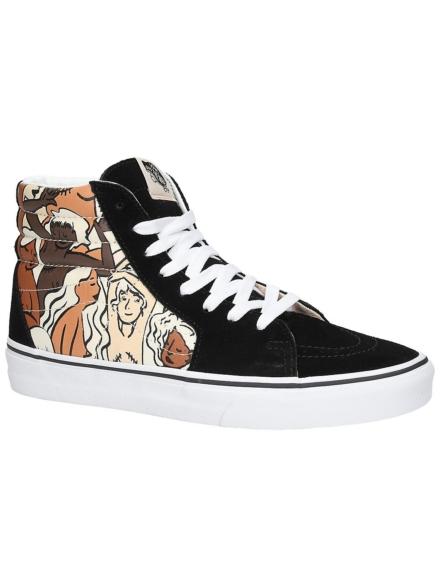 Vans Sk8-HI Sneakers patroon