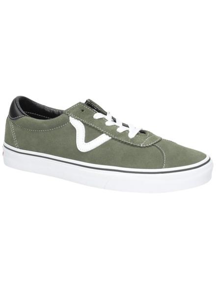 Vans Sport Sneakers groen