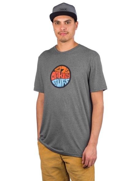 Oakley Graffiti 1975 T-Shirt grijs