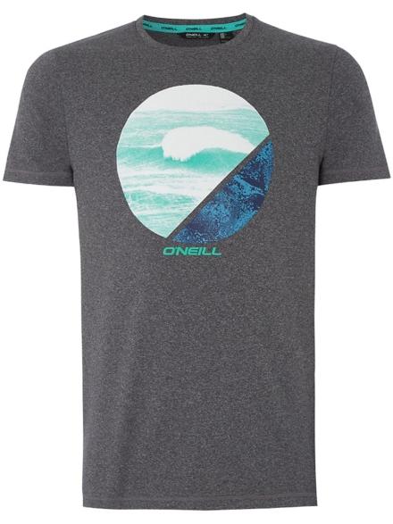 O'Neill Framed Hybrid Lycra grijs