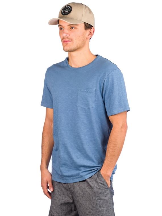 O'Neill Essentials T-Shirt blauw