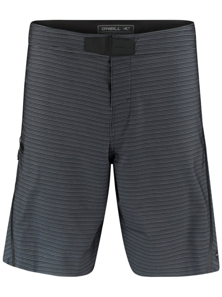 O'Neill Hyperfreak Hydro Comp Boardshorts zwart