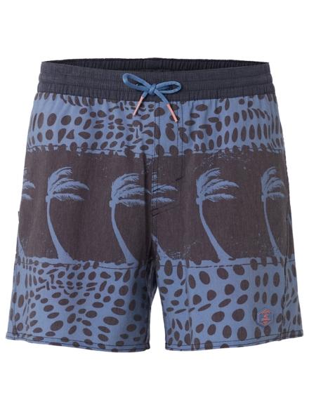 O'Neill Palms Boardshorts blauw