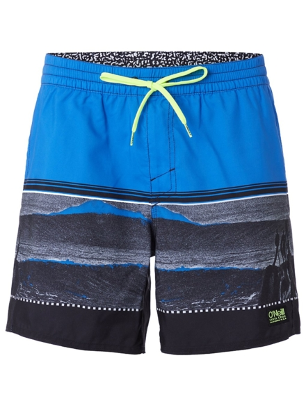 O'Neill The Point Boardshorts zwart