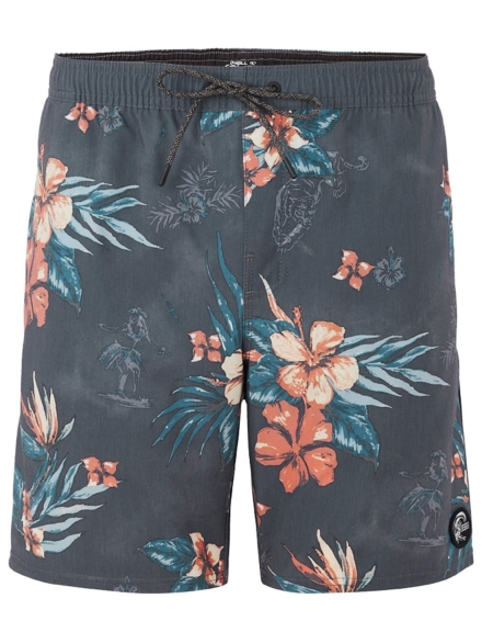 O'Neill Bloom Boardshorts zwart