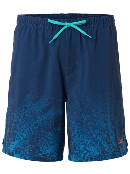 O'Neill All Day Hybrid Boardshorts blauw