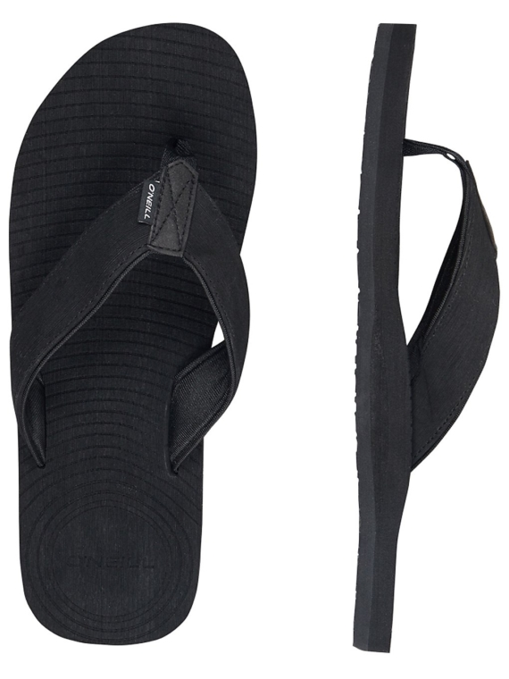 O'Neill Koosh slippers zwart