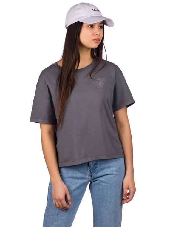 O'Neill Longboard Backprint T-Shirt grijs
