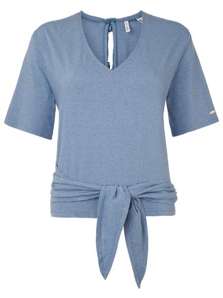 O'Neill Sandie T-Shirt blauw